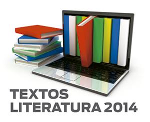 Textos Literatura - 2014