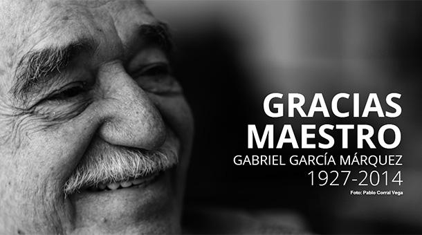 García Márquez FNPI
