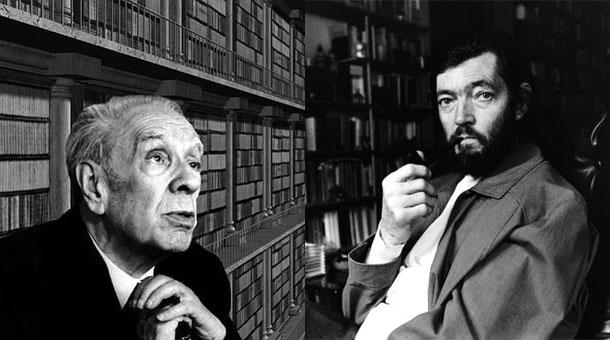 Borges-y-Cortazar