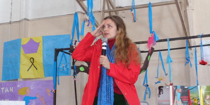 Paula Bombara 1