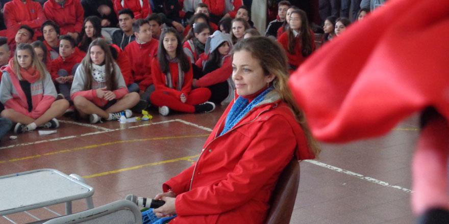 Paula Bombara 3