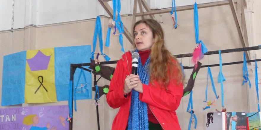 Paula Bombara 6